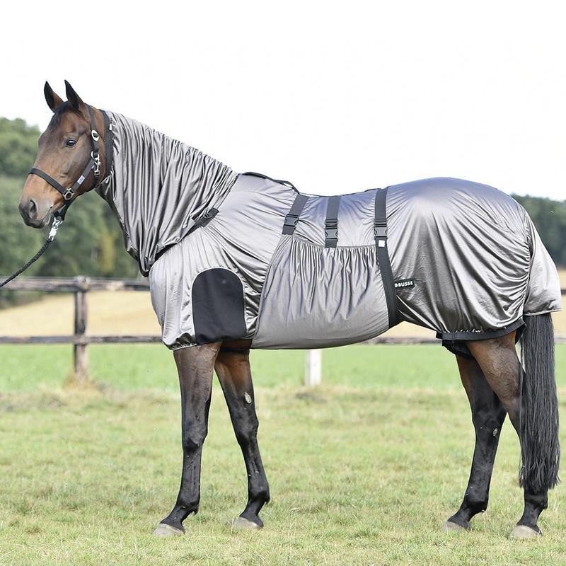 Busse Strong Eczema Combo Fly Rug