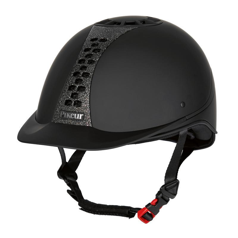 Pikeur Pro Safe Classic Brilliant Riding Hat